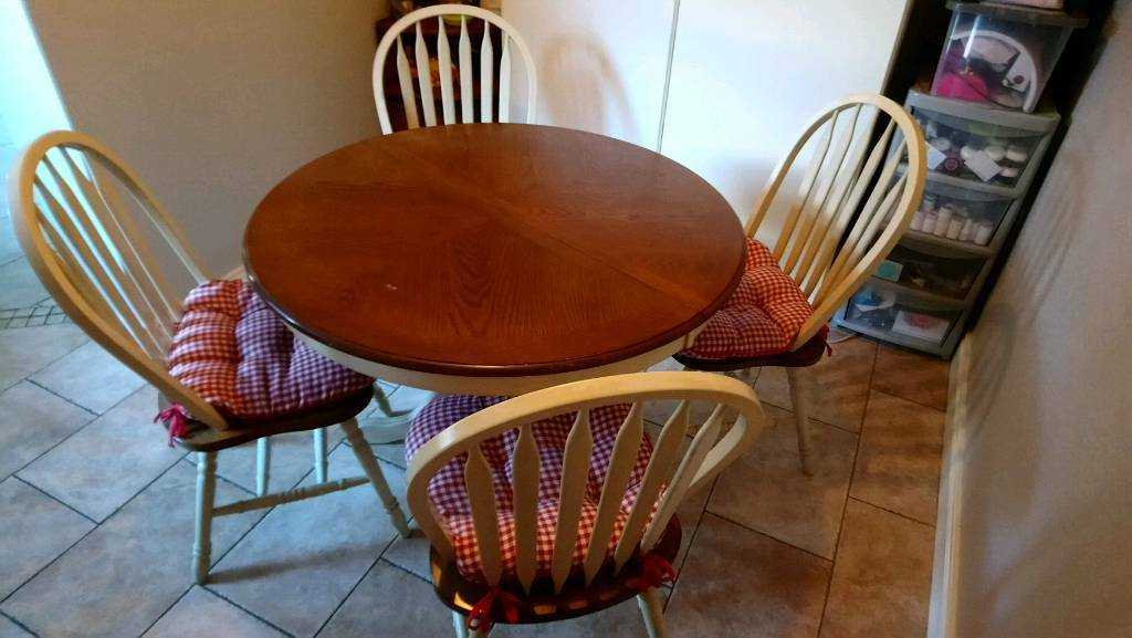 Dining Table And Chairs Dunelm Cotswold Set