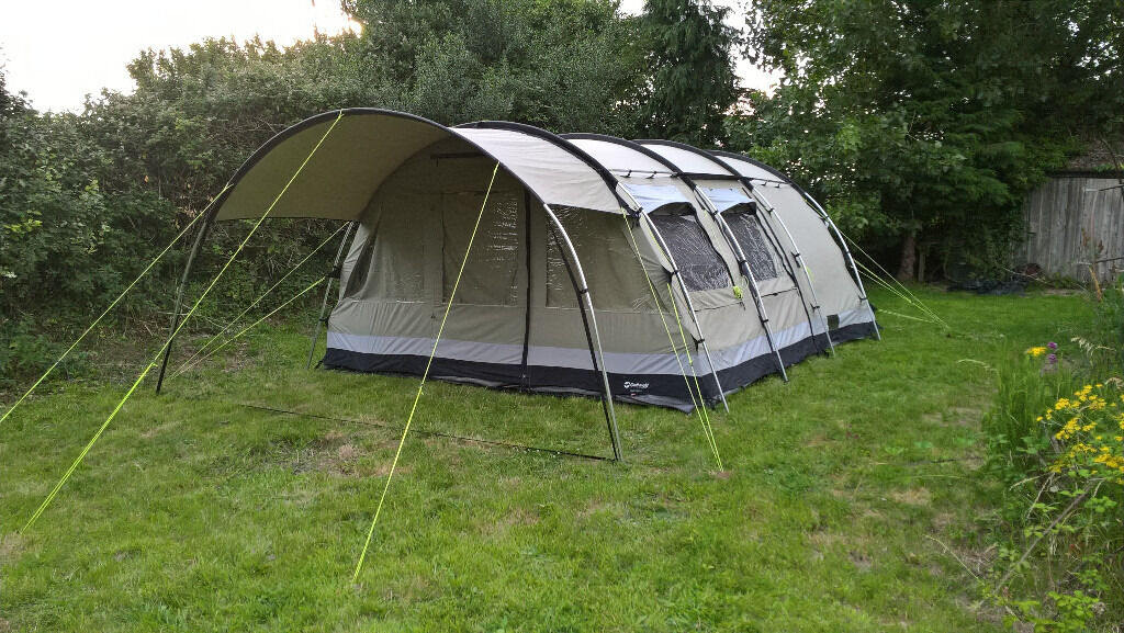 Outwell Bear Lake 6 tENT & Outwell Bear Lake 6 tENT | in Broadclyst Devon | Gumtree