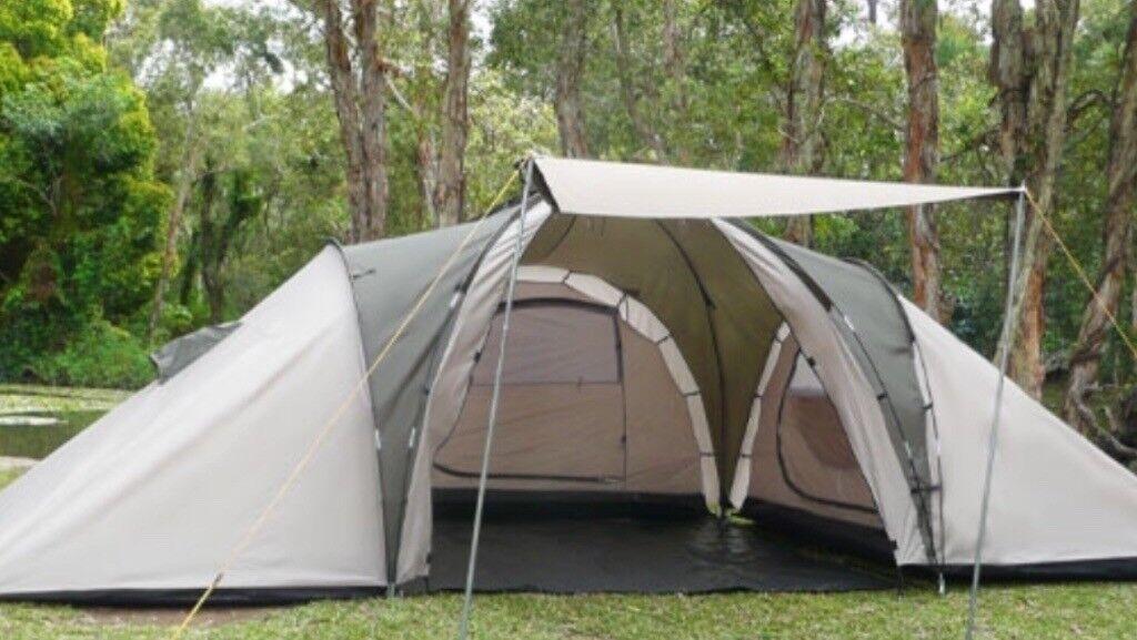 6man tent & 6man tent | in Edenbridge Kent | Gumtree