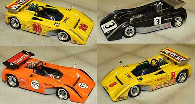 Marsh Models MM238 1/43 Scale McLaren M8E Can Am car - KIT - ready to build