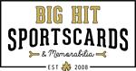 Big Hit Sportscards Breaks