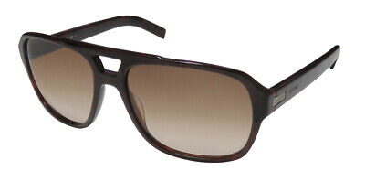 NEW JACK SPADE PETERS BRAND NAME AUTHENTIC CLASSIC DESIGN AVIATOR (Sunglass Name Brands)