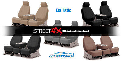 CoverKing Ballistic Custom Seat Covers for 1986-1995 Acura Legend