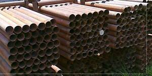 STEEL PIPES for CATTLE YARDS, FENCES, SHED POSTS Townsville Townsville City Preview