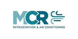 MCR Refrigeration & Air Conditioning Adamstown Newcastle Area Preview