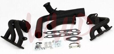Performance Exhaust Header System 95-02 Chevy Camaro & Firebird F-Body 3.8L (Header Chevy Camaro)