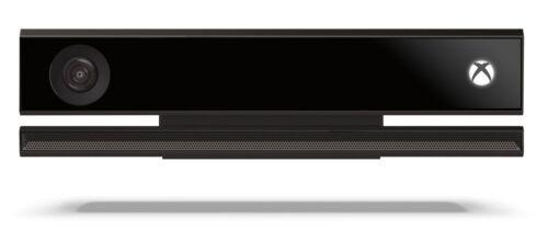 X-Box One Kinect-Kamera 2.0 gebraucht mit Rechnung vom FACHÄNDLER