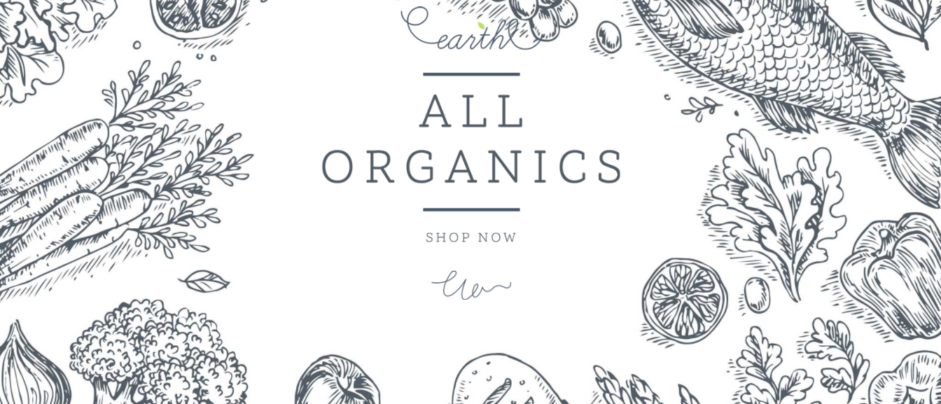 All Organic Store