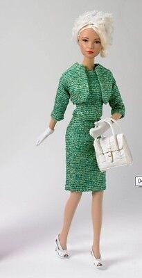 Madame Alexander Jet Set Grace Kelly Doll