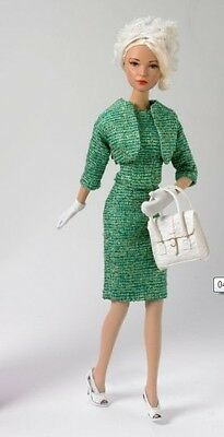 Madame Alexander Jet Set Grace Kelly Doll