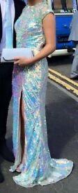 Mac Duggal Prom Dress