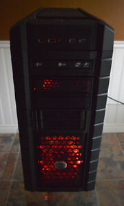 GAMING PC TOWER FOR SALE
