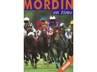 Wanted-Mordin on Time - Horse Racing