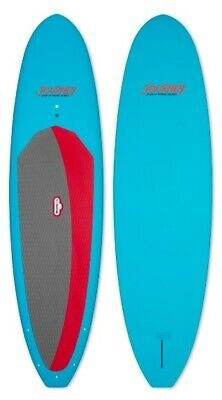 Journey 10' Stand Up Paddleboard With LiftSUP Carrying System