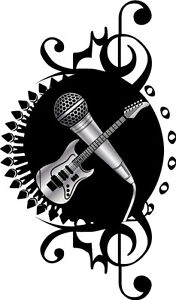 Music studio booking singing and extreme vocal lessons 2016! London Ontario image 1