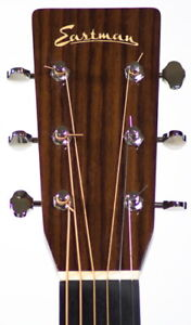 Eastman E10D Dreadnaught
