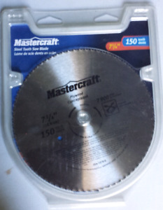 2 Sets of Circular Saw blades