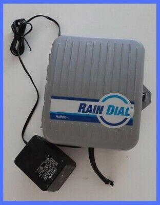 EX CND Irritrol Hardie Rain Dial INT System Interior Case RD-600 900 1200 timers