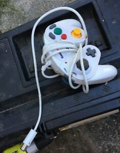 Classic Game cube controller