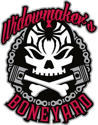 Widowmaker's Boneyard