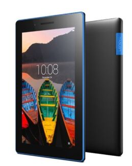 "Lenovo Tab3 7"" Tablet 48GB + Cover & Screen Protector"