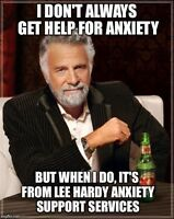 Effective Anxiety Support