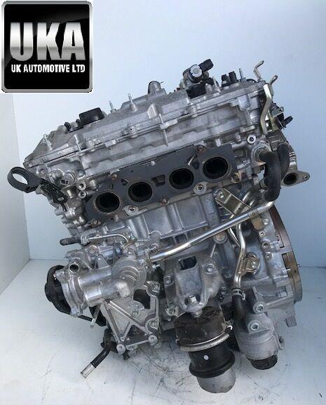 LEXUS IS300H IS300 2.5 HYBRID ENGINE YR: 2015 CODE: 2AR 2AR-FSE MILEAGE: 1,500