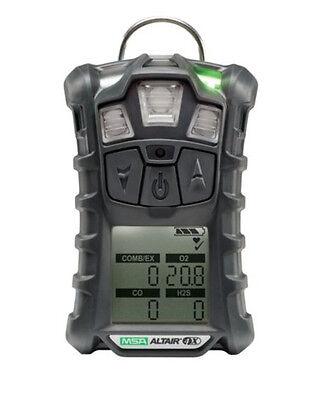Msa 10110443 Gas Detector Altair 4X Multigas Detector  Lel  O2  Co
