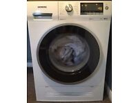 SIEMENS 7KGA WASHER DRYER STANDARD SIZE VERY GOOD CONDITION AND IN WORKING ORDER