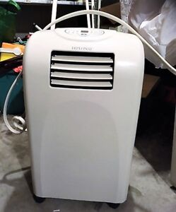 DANBY 'DIPLOMAT' PORTABLE AIR CONDITIONER