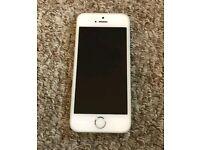 iPhone SE - unlocked, good condition