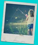 Girl Gone Fishing