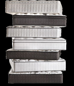 IT MATTERS WHAT'S ON THE INSIDE WHEN BUYING A MATTRESS QUEEN SET