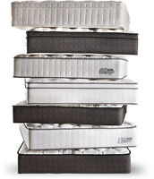 LAST TWO DAYS-BLACK FRIDAY SALE ALL MATTRESSES