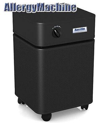 Austin Air HEGA Allergy Machine HM405 Black
