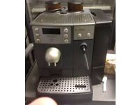 FUTURMAT CS100 FULLY AUTOMATIC COFFEE ESPRESSO MACHINE