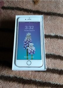 iPhone 6 - 64GB - GREAT CONDITION-