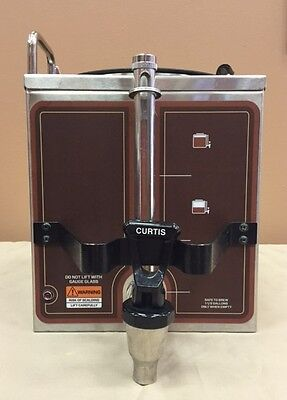 Curtis Gem 3if Intellifresh 1.5 Gallon Coffee Satellite Server