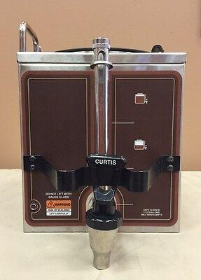 Curtis Gem 3if Intellifresh 1.5 Gallon Coffee Satellite Server