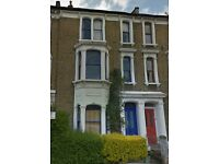 Hackney -- Dalston --- E8 2LN ------ NEW --- 4 BED HOUSE WITH GARDEN ---- £590pw ----
