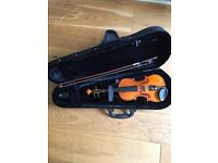 Violin for a 6/7 years old - Excellent condition