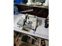 overlock machine for sale