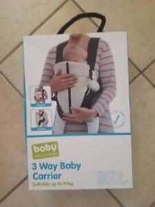 Kmart Baby Carrier Baby Carriers Gumtree Australia Free Local