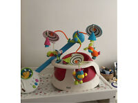 Mama and Papas Baby Snug and Tiny Love Musical Mobile £25 for all
