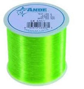Ande fishing line ebay for Ande fishing line