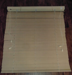 """2"""" Faux Wood Custom Blinds...reduced"""