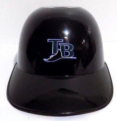 Tampa Bay Rays Mini Baseball Batting Helmet Replica