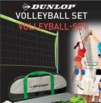 Complete volleybal set Dunlop