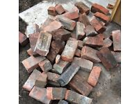 *FREE* 100-150 Good quality bricks/ rubble (Kenilworth)