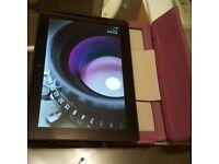 Amazon kindle tablet 8.9 HDX 3rd gen 32GB excellent condition RRP: £230